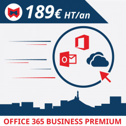 Email Office 365 Business Premium