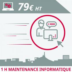 Informatique Marseille : maintenance informatique à Marseille
