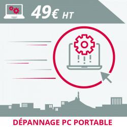 Informatique Marseille : dépannage informatique à Marseille