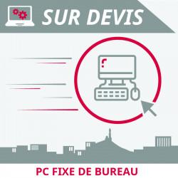 Informatique Marseille : vente ordinateurs et matériels informatique à Marseille