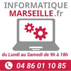Informatique Marseille : location, vente et dépannage informatique à Marseille