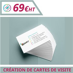 Design des cartes