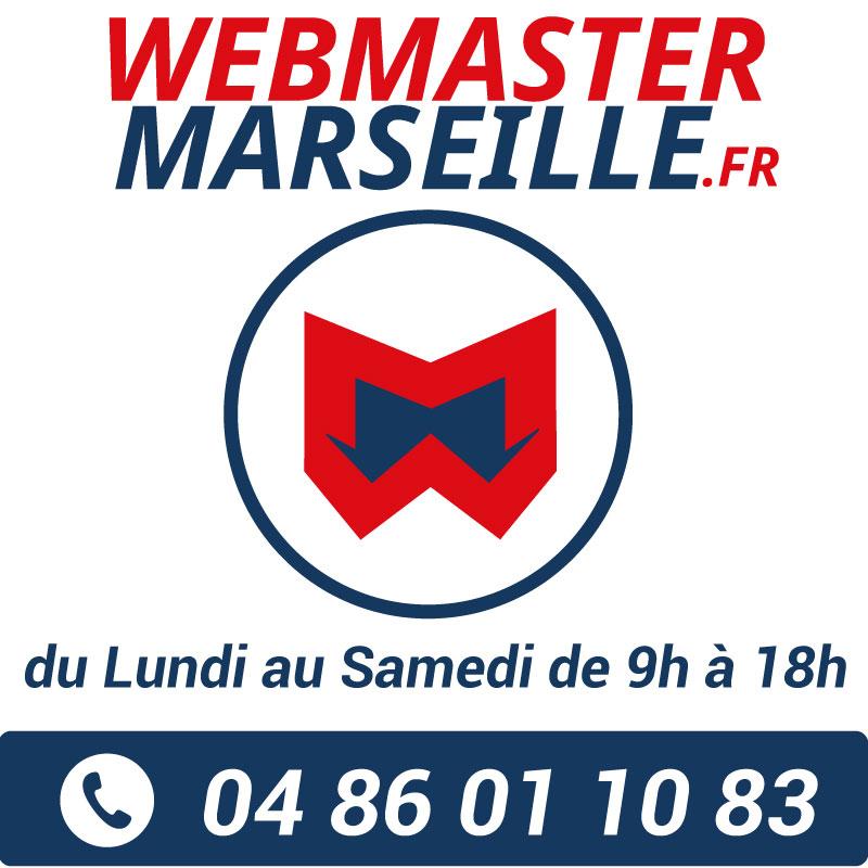 Webmaster à Marseille : création de sites web, référencement naturel seo
